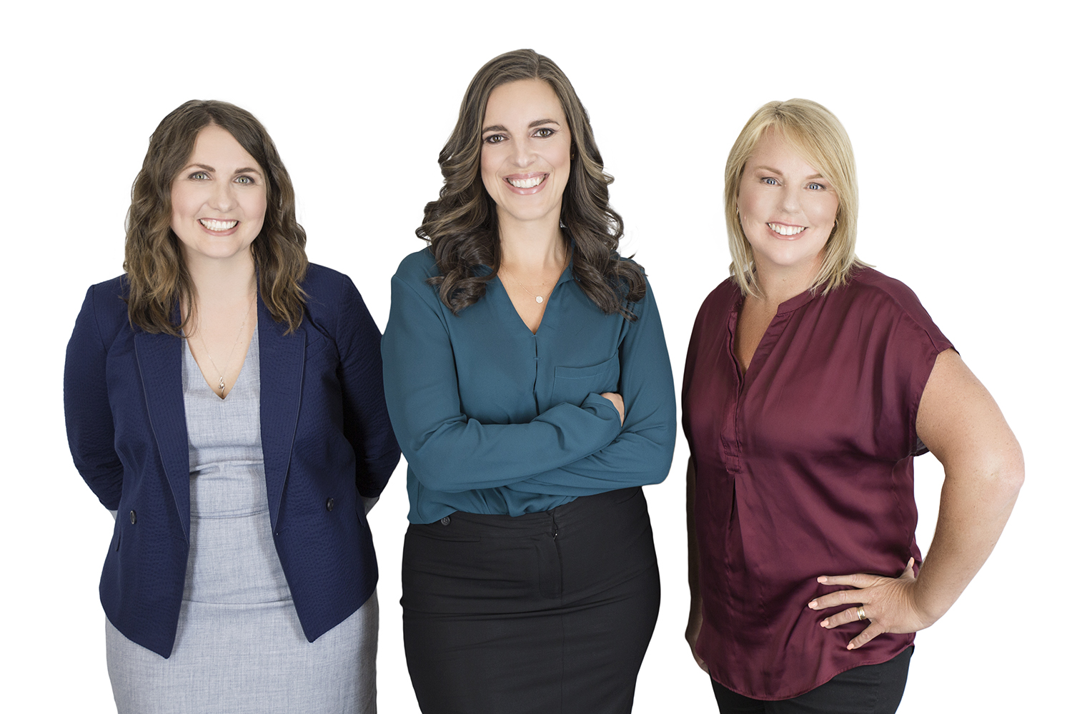 The Forte Law Team