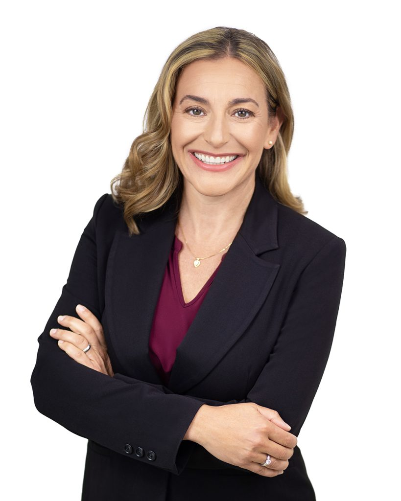 Jessica Forman, Lawyer, Forte Law Corporation, Surrey, BC